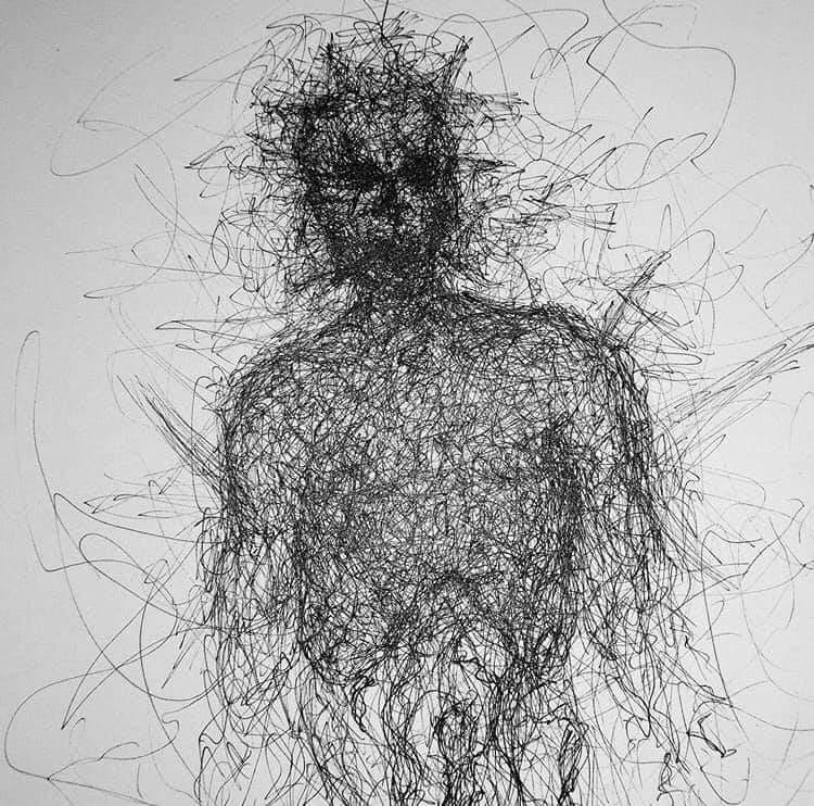 тревожность, как снять тревожность, постоянная тревога, чувство тревоги