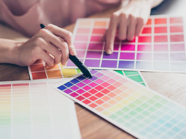 хромотерапия, влияния цвета, психология цвета